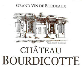 Chateau Bourdicotte