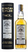 Bunnahabhain 12YO, NC2 Collection