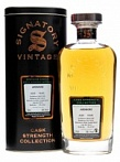 Caol Ila Vintage 26 YO Rare Auld Collection Cask Strength