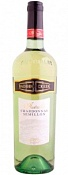 Badgers Creek Chardonnay - Semillon