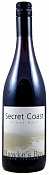 Secret Coast Hawkes Bay Pinot Noir