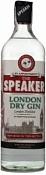 Gin The Speaker London Dry
